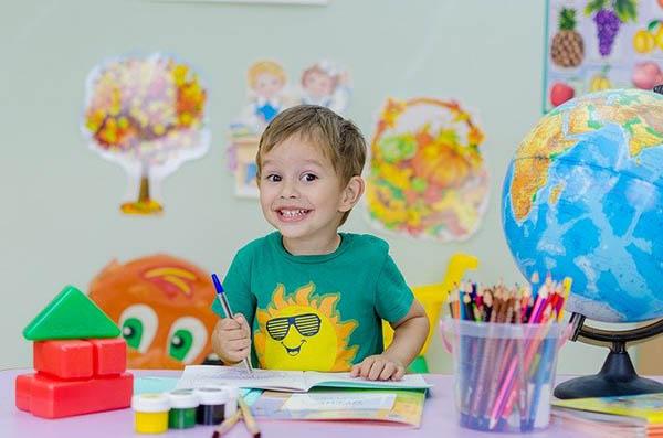 Amare psicología servicios para niños