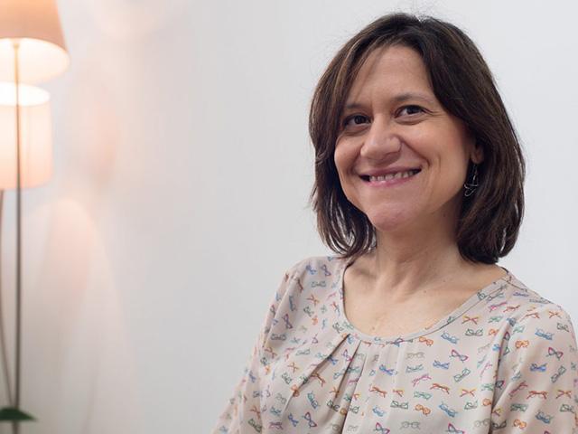 Adelaida Navaridas